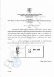 IPPC sertifikatas 201